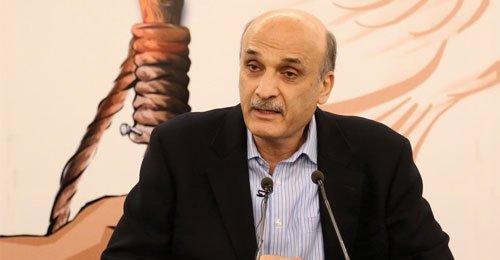 Dr-Geagea